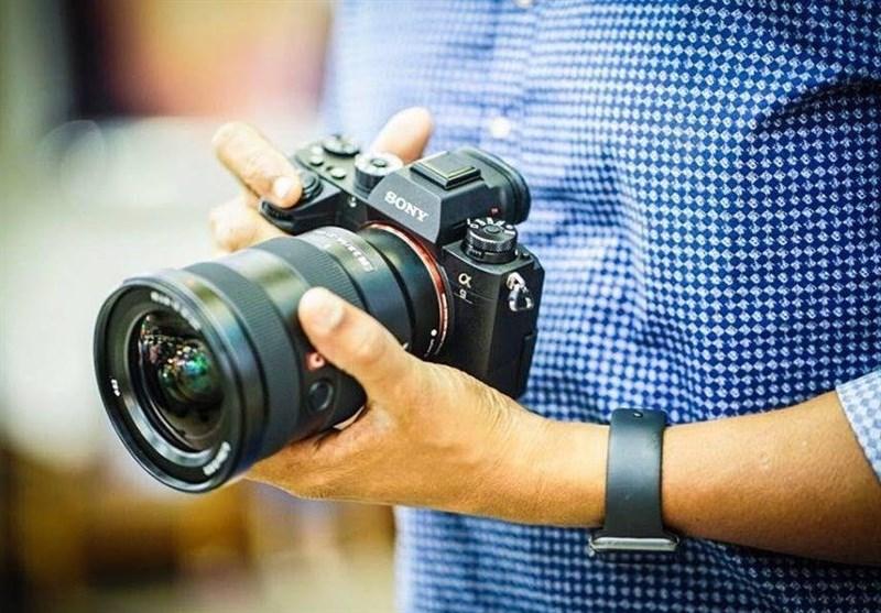 استخدام عکاس و فیلم بردار در یک شرکت بزرگ و معتبر