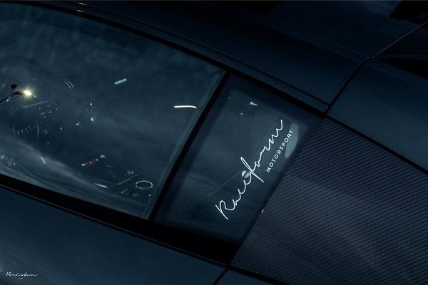 سوپراسپرت آئودی R8 با کاهش فروش همراه شده است