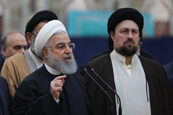 امام خمینی(ره) مسیر و راه خدمت به مردم را به ما نشان داد/ انتقاد از دولت بلامانع است