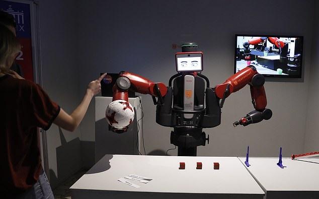 روباتهایی که جایگزین پرستار سالمندان میشوند