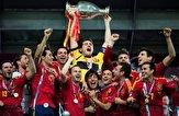 باشگاه خبرنگاران -اسپانیا ۴_۰ ایتالیا؛ فینال خاطرهانگیز یورو ۲۰۱۲ +فیلم