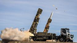 حیرت بی بی سی از سامانه ضد موشکی باور ۳۷۳ ایران +فیلم