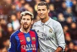 رونالدو حسادت خود را نسبت به مسی علنی کرد