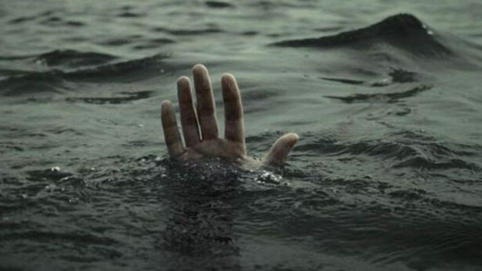 غرق چوپان ملایری در رودخانه