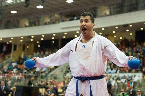 گنج زاده: کسب سهمیه المپیک اولویت اول ما است