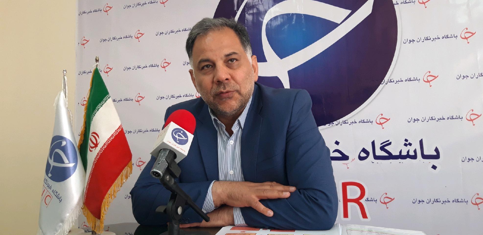 افتتاح و کلنگ زنی ۷۶ طرح اقتصادی در آذربایجان غربی