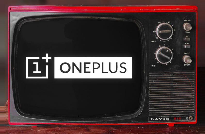 استفاده تلویزیون هوشمند وانپلاس از پنل QLED
