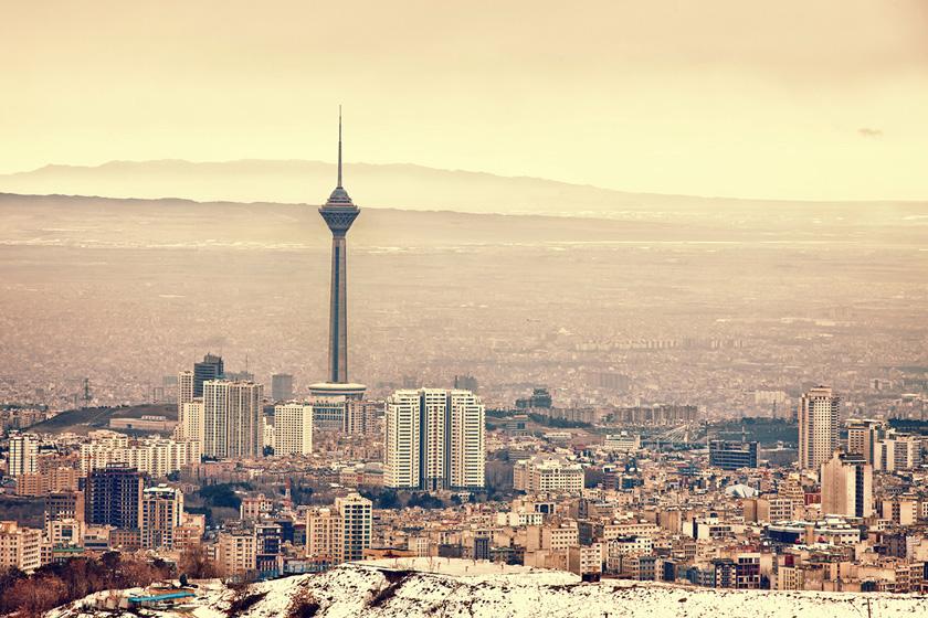 میزان هزینه زندگی در تهران چقدر است؟