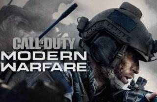 نسخه آلفا بازی Call of Duty: Modern Warfare در دسترس کاربران PS4 قرار گرفت