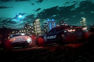بازی Need for Speed Heat احتیاج به اینترنت پایدار ندارد