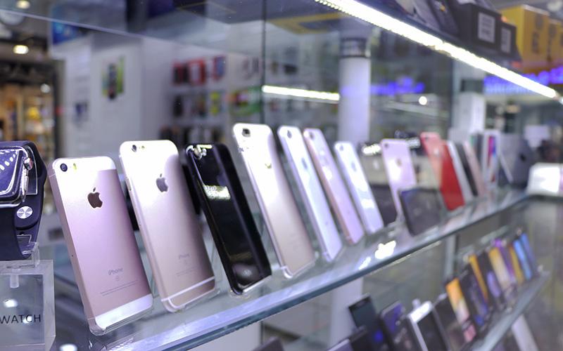 کاهش قيمت تلفن همراه از يک تا شش ميليون تومان