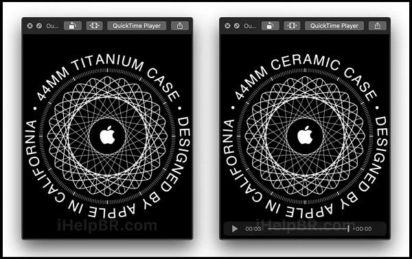 جدیدترین سری اپل واچ را بیشتر بشناسید +تصاویر