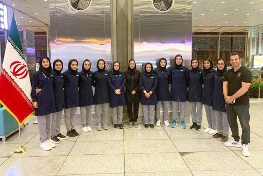 اعزام مربی و ورزشکار خراسان رضوی به مسابقات جهانی سپک تاکرا