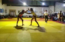 پایان رقابت کشتی با چوخه قهرمانی استان در تربت حیدریه
