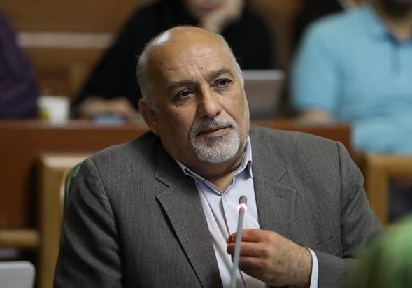 خبرنگار: کاظمی/بماند/کاهش چشمگیر آب خروجی چشمهعلی شهرری