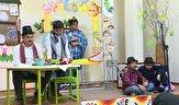 باشگاه خبرنگاران -جشنوارهای برای آشنایی کودکان با هنر قصه گویی + فیلم
