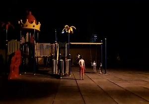 نحوه عجیب بکسل پژو ۲۰۶ در اتوبان امام علی(ع)/ دره بکر و دست نخورده «نی گاه» در دورود + فیلم و تصاویر