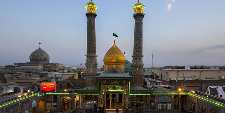 مراسم بزرگداشت روز مباهله در بارگاه حضرت عبدالعظیم (ع) برگزار می شود