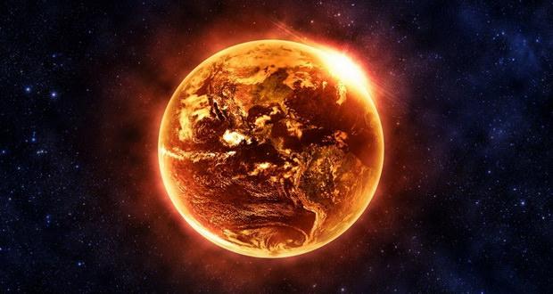 از ماده تاریک چه میدانید؟/ میلیاردها بمب اتم در دل خورشید جا خوش کرده است