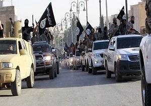 باشگاه خبرنگاران -داعش در حال تقویت پایگاه خود در شمال افغانستان است