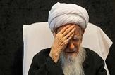 باشگاه خبرنگاران -مجلس عزای حسینی در بیوت مراجع تقلید برپا شد