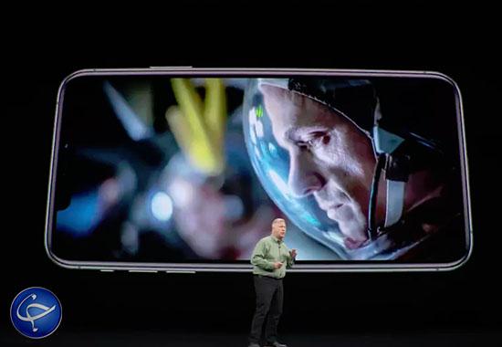 پوشش کامل مراسم رونمایی از آیفونهای ۲۰۱۹ اپل   تصاویر