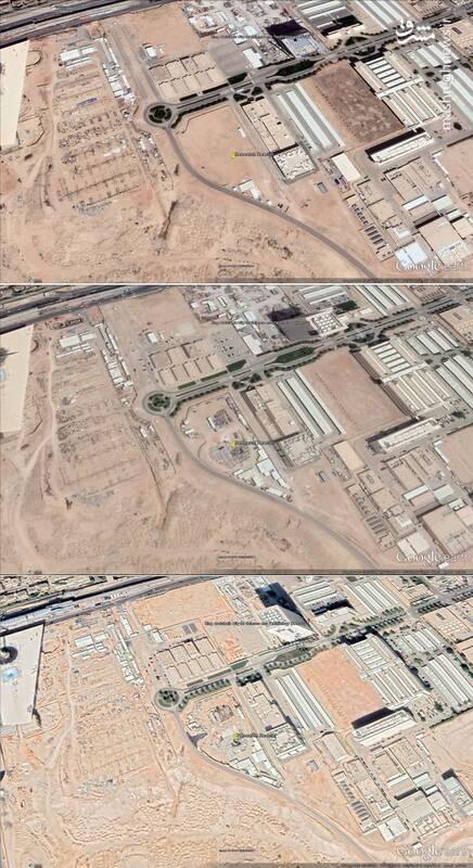 اطلاعات جدید از بلندپروازی اتمی عربستان: از تولید ۱۷ گیگاوات برق تا قرارداد با شرکتهای آمریکایی و چینی برای غنیسازی اورانیوم+ تصاویر هوایی