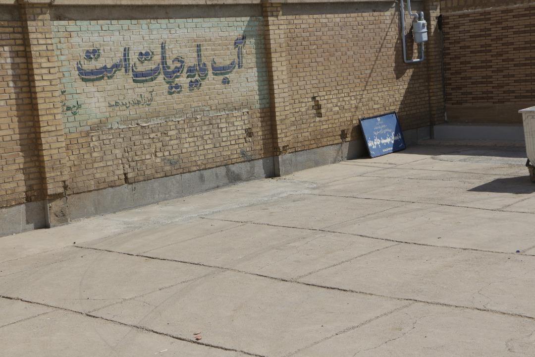 غبار مهر بر مناطق سیلزده «پلدختر»/ مدارس لرستان در تکاپوی شروع سال تحصیلی جدید
