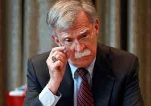 رأی الیوم: بولتون نتوانست رؤیای شوم خود درباره ایران را محقق کند