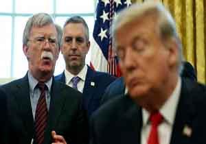 آیا با رفتن جان بولتون تغییراتی در سیاست خارجی آمریکا صورت خواهد گرفت؟