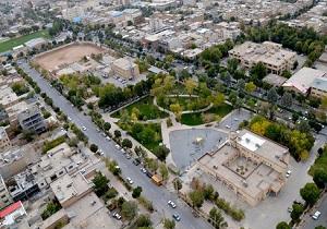 شهرکرد خنکترین مرکز استان در کشور