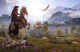 اضافه شدن بخش discovery tour به عنوان Assassin's Creed Odyssey