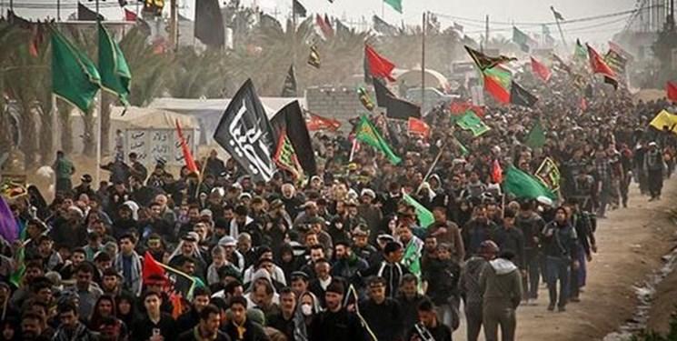 زائران عتبات عالیات در عراق باید در سامانه سماح ثبت نام کنند
