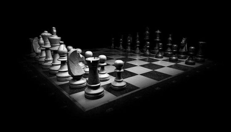 پیروزی ملی پوشان ایران در روز نخست جام جهانی شطرنج