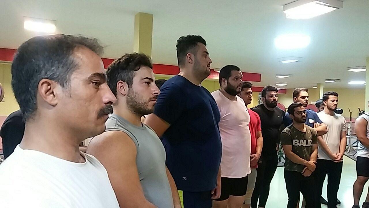 تاریخ اعزام وزنهبرداران به تایلند مشخص شد/ ملی پوشان در قالب ۳ گروه راهی پاتایا میشوند