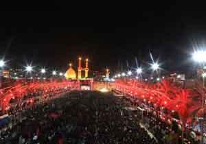 العالم: امسال نیز مراسم عاشورای حسینی باشکوه و در امنیت کامل برگزار شد