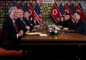 رویترز: حتمال ازسرگیری گفتگوها آمریکا با کرهشمالی پس از برکناری جان بولتون