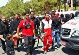باشگاه خبرنگاران -امداد رسانی به ۲۵۹ نفر در تاسوعا و عاشورا