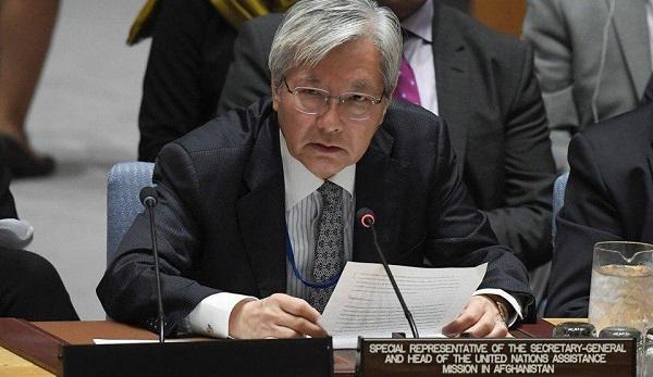 تاکید سازمان ملل بر آغاز مذاکرات بین الافغانی