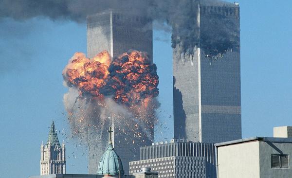 حادثه 11 سپتامبر ساختگی بود