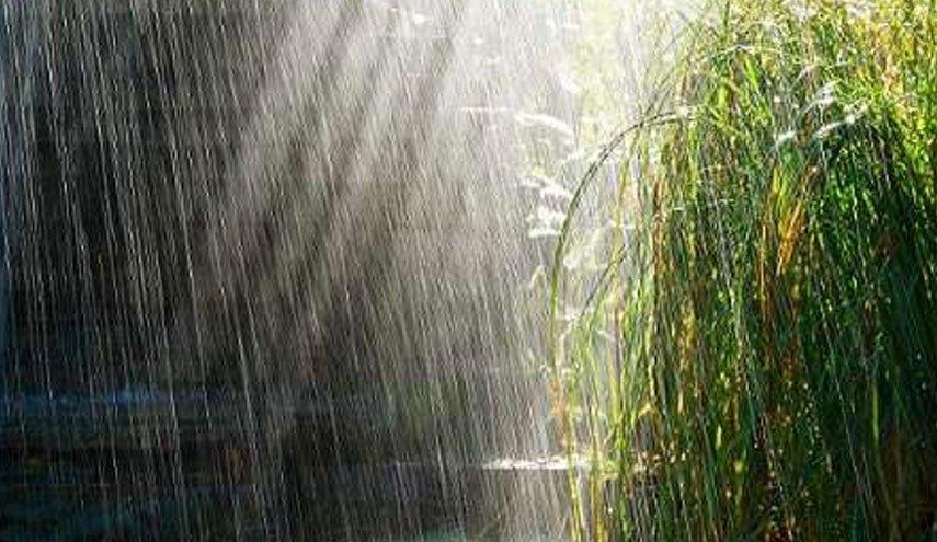 تعبیر خواب باران از منظر امام صادق (ع)