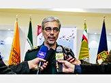 باشگاه خبرنگاران -سفر هیات نظامی چین به ایران در آینده نزدیک/ همکاری تهران و پکن از اهمیت بالایی برخوردار است