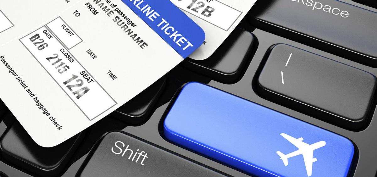 فروش بلیط هواپیما با نرخ بالاتر تخلف محسوب میشود