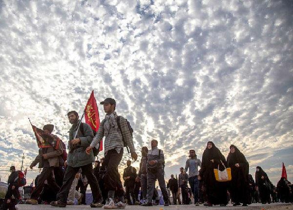 ثبت نام هفت هزار نفر تا کنون در استان کرمان برای سفر اربعین