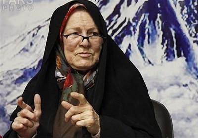دختر آیتالله طالقانی: اصلاحطلبان از نام پدرم سوءاستفاده کردند/ دیدگاه مرحوم طالقانی درباره حجاب و زنان