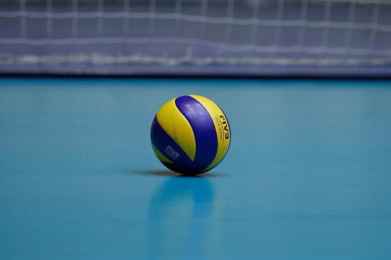 اسامی بازیکنان تیم ملی والیبال ایران برای مسابقات آسیایی