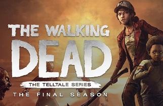 نسخه کامل بازی Walking Dead عرضه شد