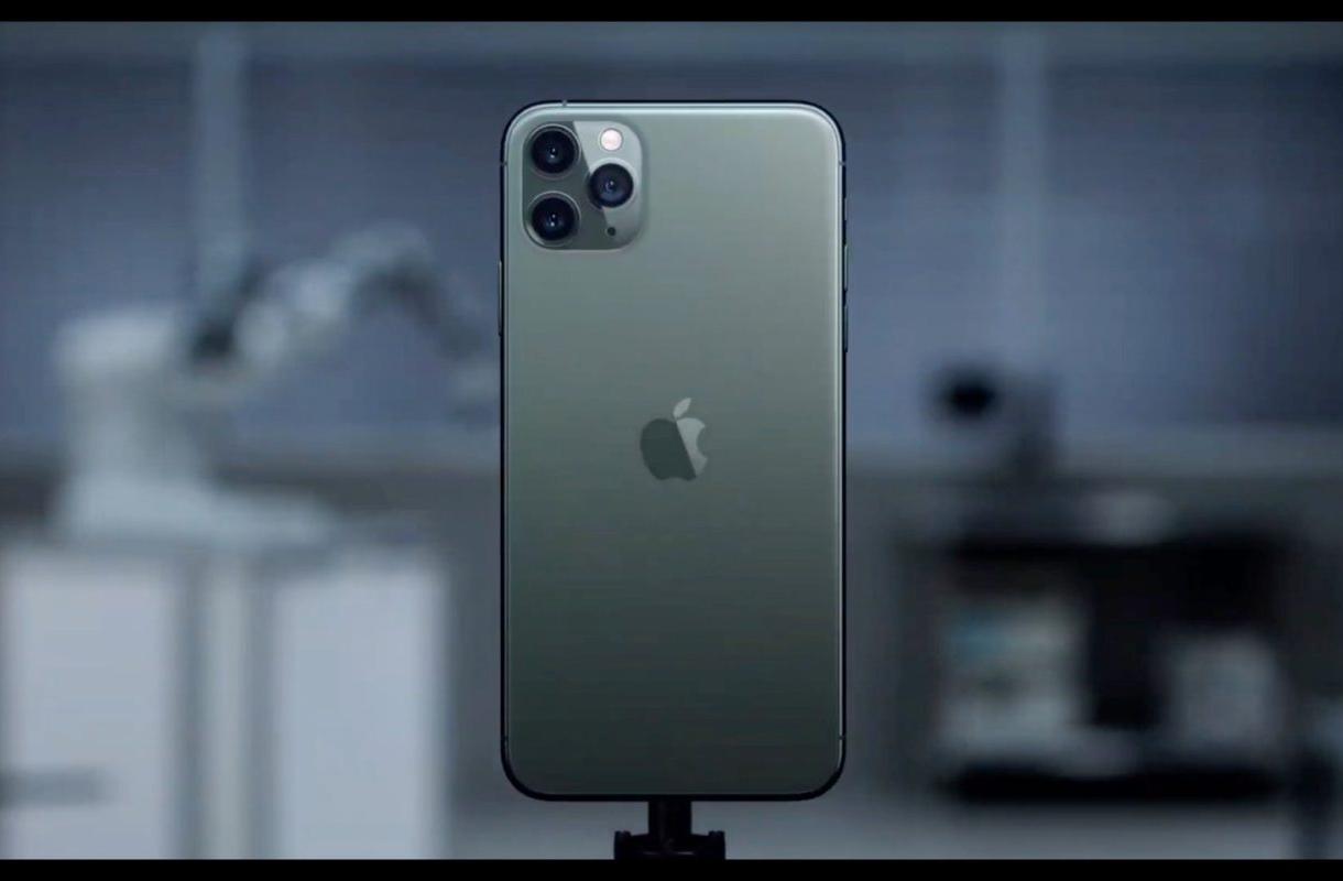 انتشار ویدئو معرفی سه محصول جدید اپل +فیلم
