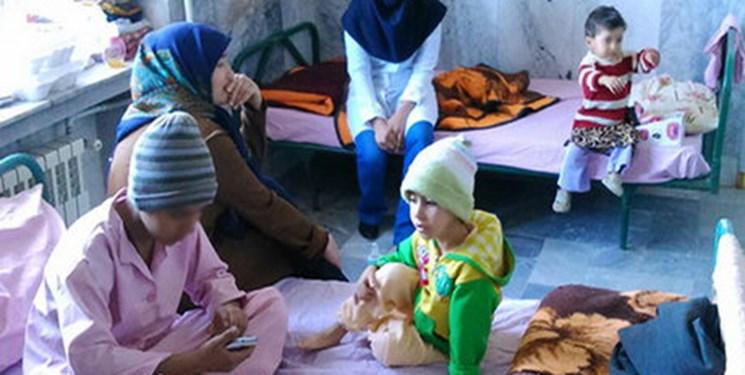 کودکانه شدن اعتیاد در سایه بیتوجهی به تربیت! / دفن کودکی زیر غبارهای خاکستری