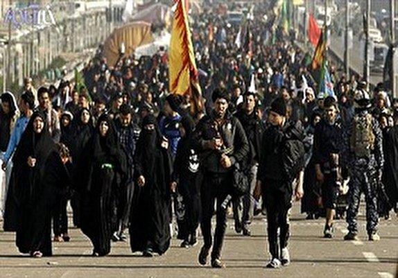 باشگاه خبرنگاران -ثبت نام بیش از ۵ هزار زائر هرمزگانی برای مراسم پیاده روی اربعین حسینی